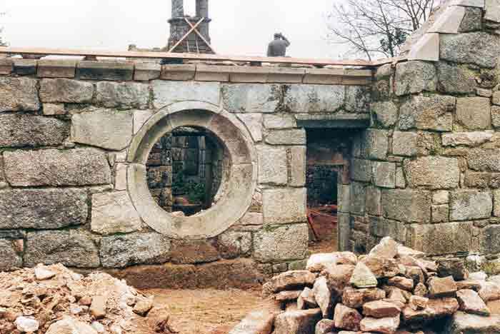 Saint Jean du Loch