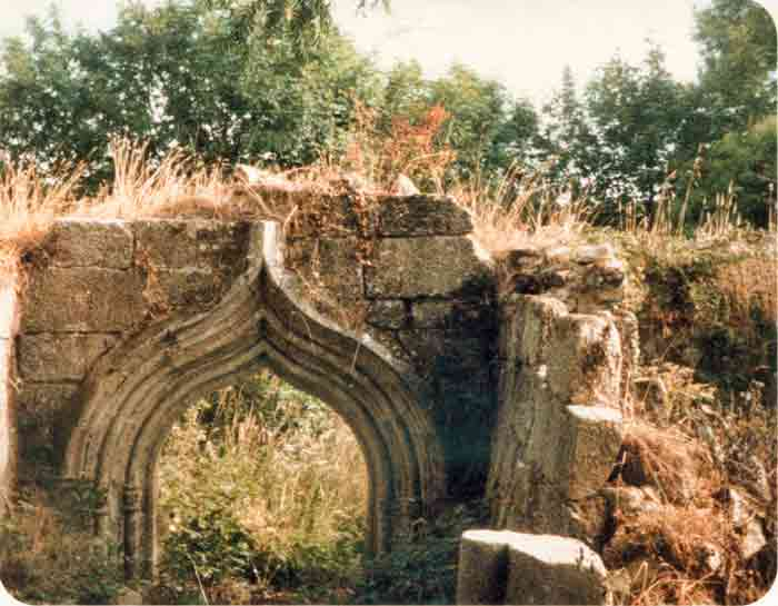 Saint Jean du Loch années 90